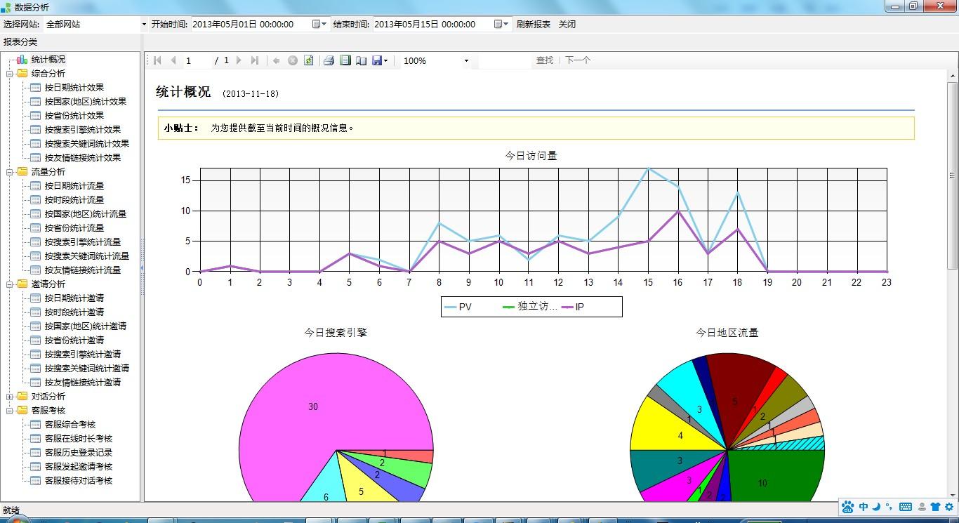 网站多客宝在线客服系统软件 绿色软件下载