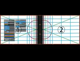 两通道视频播放边缘融合软件