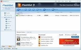 FlashGet 快车国际版