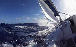 Win7官方主题-海上航行