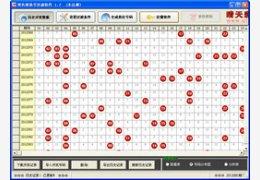 双色球选号过滤软件 1.5