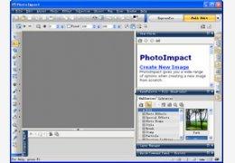 Ulead PhotoImpact 13.0
