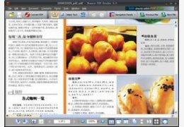 Nuance PDF Reader PDF阅读器
