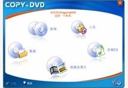 CopyToDVD 超级刻录工具