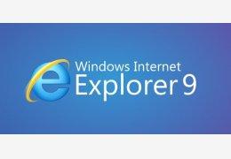 IE9.0 For Windows7 32位
