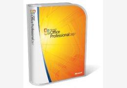Microsoft Office 2007 破解版
