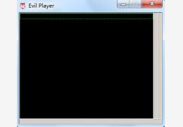 Evil Player播放器 绿色免费版