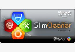 SlimCleaner(系统清理优化工具) 绿色版