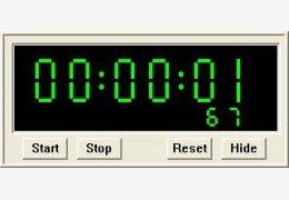 桌面计时器 绿色免费版