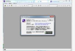 djvu阅读器(WinDjView)汉化绿色版